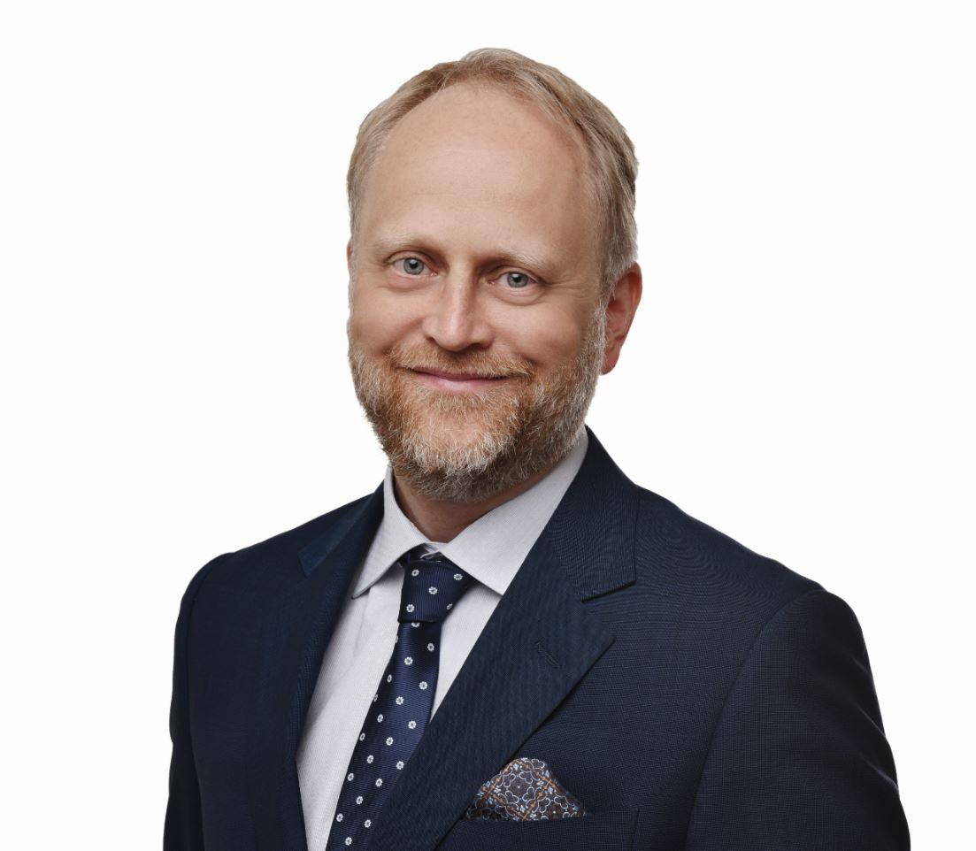 Geir Bangstad